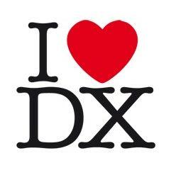 Resultado de imagen de I LOVE DX